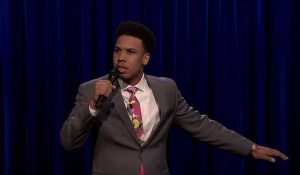 Goulash Comedy Presents: Rob Haze