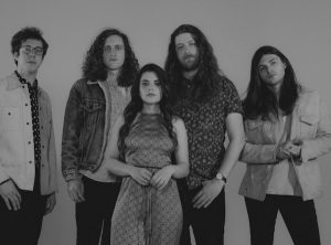 Roanoke / The Sedonas / Ross Livermore