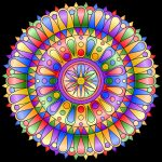 Mandalas, Mindfulness and Movement for Kids