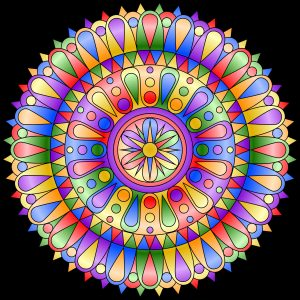 Mandalas, Mindfulness and Movement for Kids