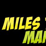 Miles to Margaritas 5K