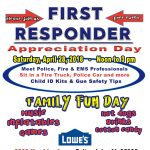 Grabow First Responder Appreciation and Family Fun Day