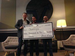 Devon Laney CEO of Innovation Depot - Helping entr...