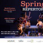 Spring Repertory