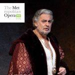 The Met: Live in HD presents Luisa Miller