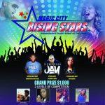 Magic City Rising Stars