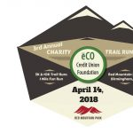 eCO CU Foundation Charity Trail Run 10K & 5K