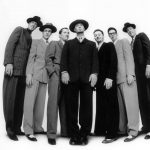 Live at the Lyric: Big Bad Voodoo Daddy
