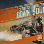 3 Doors Down & Collective Soul: The Rock & Roll Express Tour
