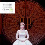The Met: Live in HD presents Cendrillon