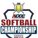 Alabama Community College Conference Softball Tournament