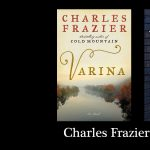 Book Signing - Charles Frazier