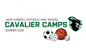 John Carroll Catholic High School Summer Camps