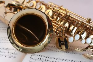 UAB presents Saxophonist John S. Moore in Concert
