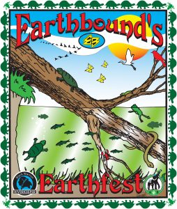 Earthbound's Earthfest 2018