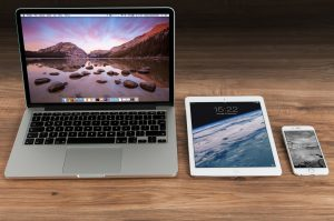Apple Mobile Devices with Tech Ease
