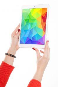 iPad 201