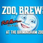 Zoo, Brews & Full Moon Bar-B-Que