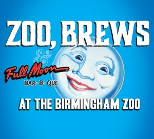 Zoo, Brews & Full Moon Bar-B-Que