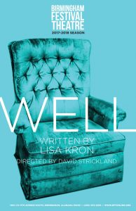 Well by Lisa Kron
