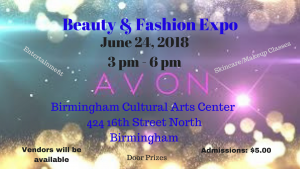 Beauty & Fashion Expo