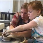 Kids Summer Clay Camp