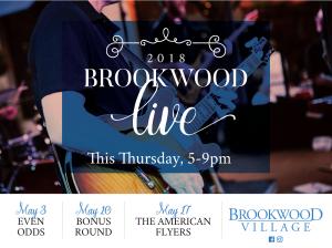 Brookwood Live