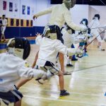 Fencing Camp for Beginners