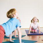 Toddler Yoga Playtime