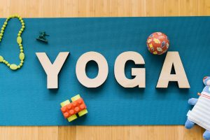 Free Preview - Storytime Yoga for ages 1 - 6 years...