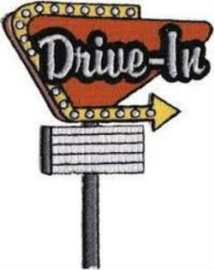 Family Fun Night – The 3rd Annual Tuesday Night at the Drive-In!