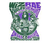 Wiz Khalifa & Rae Sremmurd: Dazed & Blazed Tour