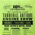 Tannehill Antique Engine Show