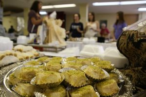 St. George Middle Eastern Food Festival