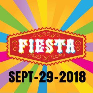 Fiesta 2018 - Sweet 16 ¡Celebrando A Todo Color!