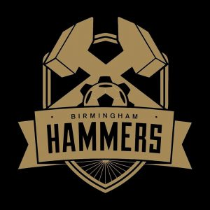 Birmingham Hammers vs Peachtree City MOBA