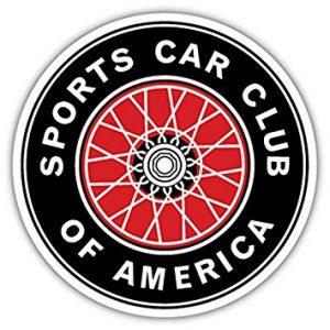 Sports Car Club of America