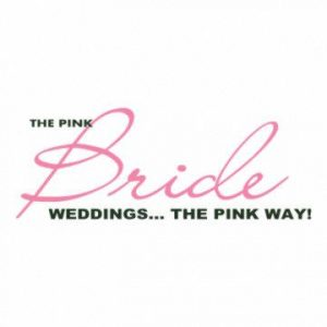 Birmingham Pink Bride Wedding Show
