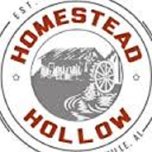 Homestead Hollow Arts & Crafts Festival