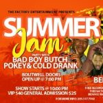 Summer Jam Party