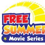 Free Summer Movie Series
