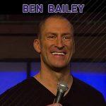 Ben Bailey
