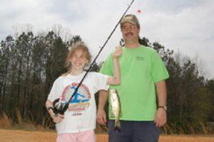 City of Birmingham Park & Rec presents: Family Fishing Rodeo