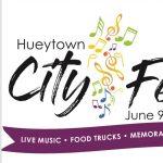 Hueytown CityFest