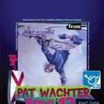 12th Ann Pat Wachter Bowl Skateboard Contest