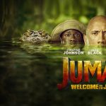 Movies in the Park: Jumanji