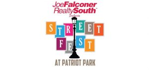 Interested Streetfest at Patriot Park