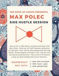 Side Hustle Session 2