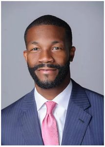 State of the City - A Discussion with Mayor Woodfin