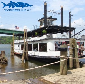 Bama Belle Cruise with Black Warrior Riverkeeper a...